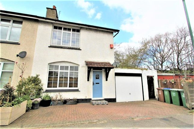 3 bed semi-detached house for sale in Westwood Lane, Welling DA16