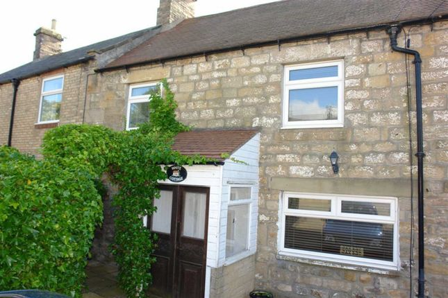 Thumbnail Cottage to rent in Ovington, Prudhoe