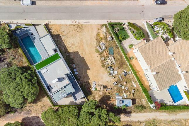 Land for sale in Encosta Do Lobo, Vale Do Lobo, Loulé, Central Algarve, Portugal