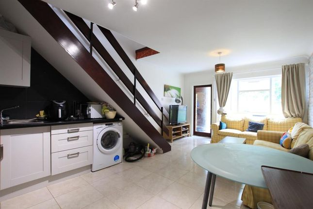 Thumbnail Terraced house to rent in Wheatlands, Heston, Hounslow