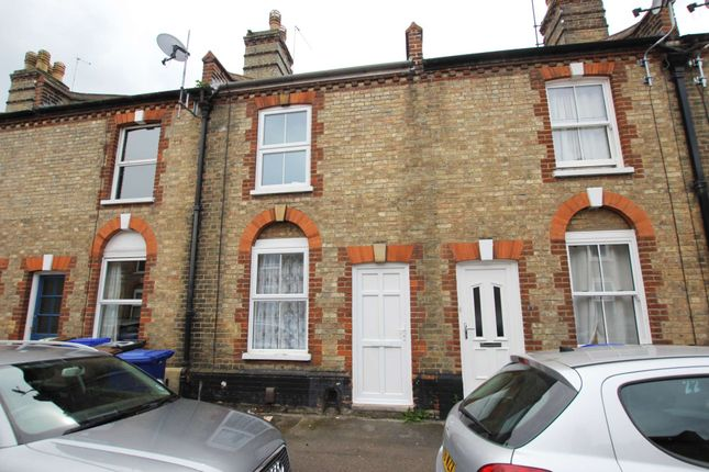 Thumbnail Terraced house to rent in Lowther Street, Newmarket