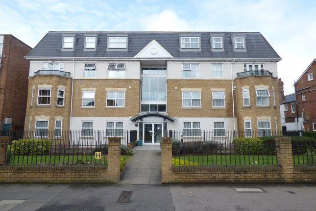 Thumbnail Flat to rent in Grange Road, Ealing