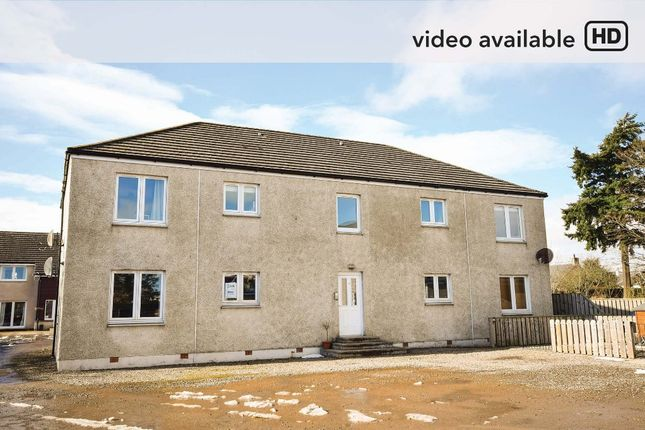 Thumbnail Flat for sale in Perth Road, Stanley, Perth