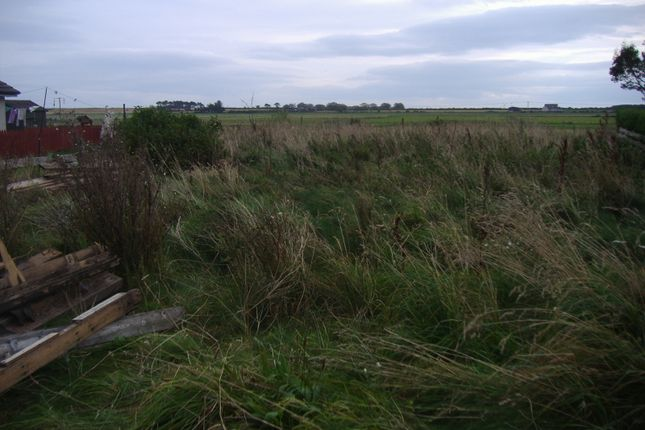 Thumbnail Land for sale in Shop Street, Inver, Tain