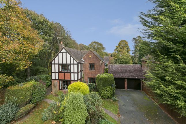 Thumbnail Detached house for sale in Typhoon Road, West Malling