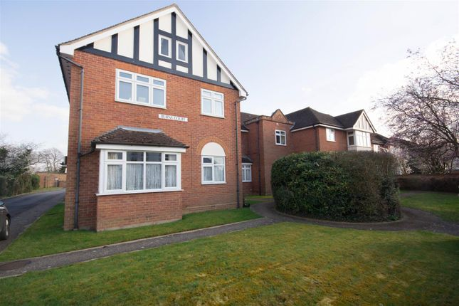 Thumbnail Flat to rent in Milton Road, Aylesbury