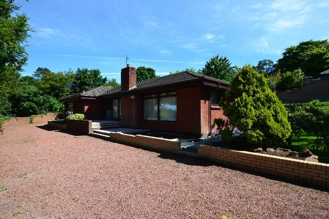 Thumbnail Bungalow to rent in Overton Drive, West Kilbride, North Ayrshire