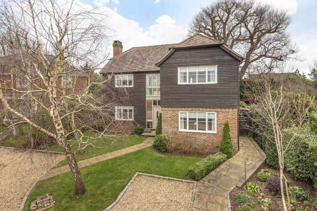 Thumbnail Detached house for sale in High Seat Copse, High Street, Billingshurst