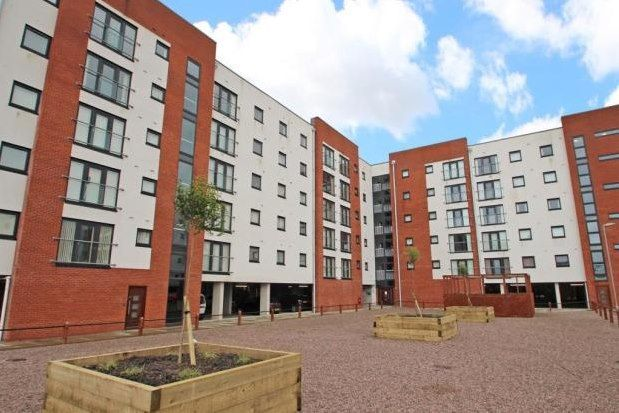 Pilgrims Way, Salford M50