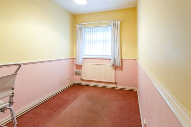 Bedroom Three of Llangyfelach Road, Treboeth, Swansea SA5