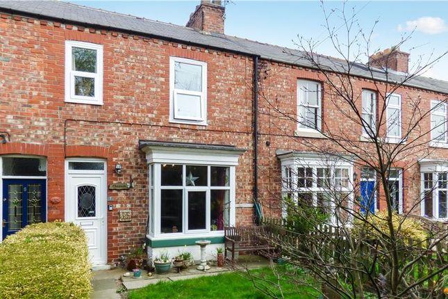 Thumbnail Terraced house for sale in Southfield Terrace, Great Ayton