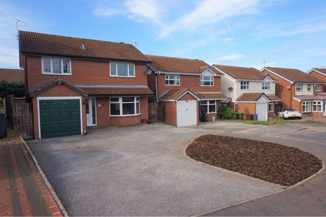 Detached house in  Dale Meadow Close  Coventry  Birmingham