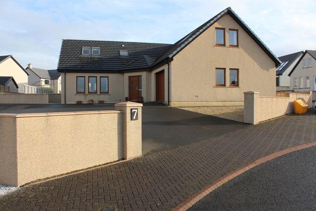 Weyland Drive, Kirkwall, Orkney KW15