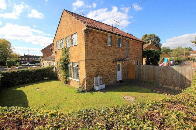 Thumbnail Semi-detached house to rent in Abel Close, Hemel Hempstead