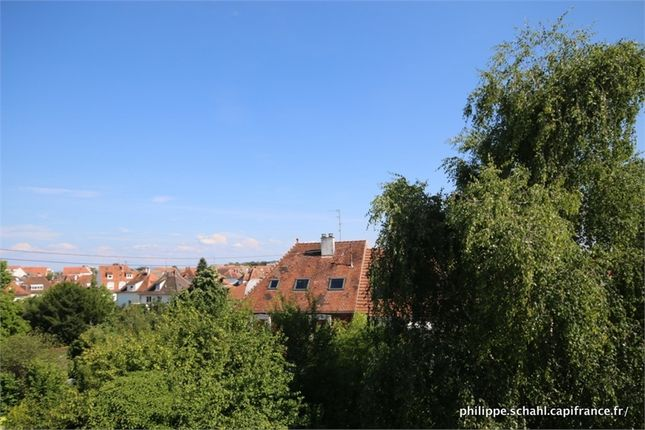 Thumbnail Property for sale in Alsace, Bas-Rhin, Strasbourg