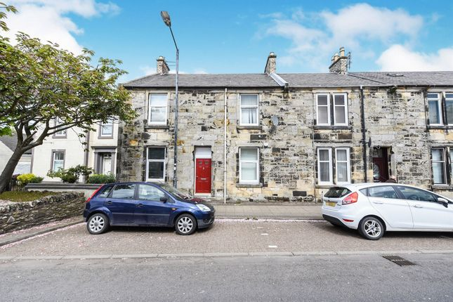 Thumbnail Flat for sale in Townhead, Irvine