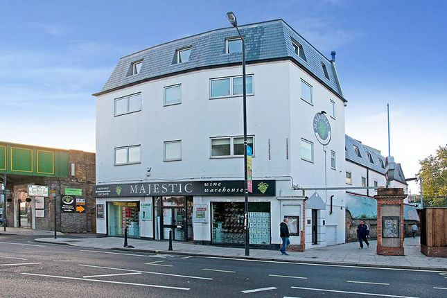 Thumbnail Office to let in 421 New Kings Road, Fulham