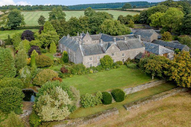 Detached house for sale in Morwell Barton, Tavistock, Devon