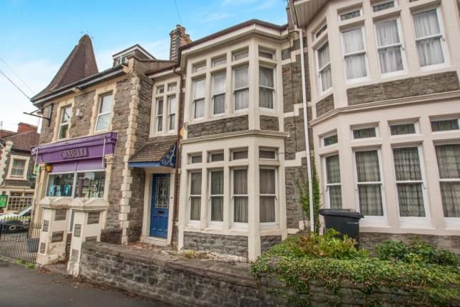 Thumbnail Terraced house for sale in Downend Road, Downend, Bristol, Gloucestershire