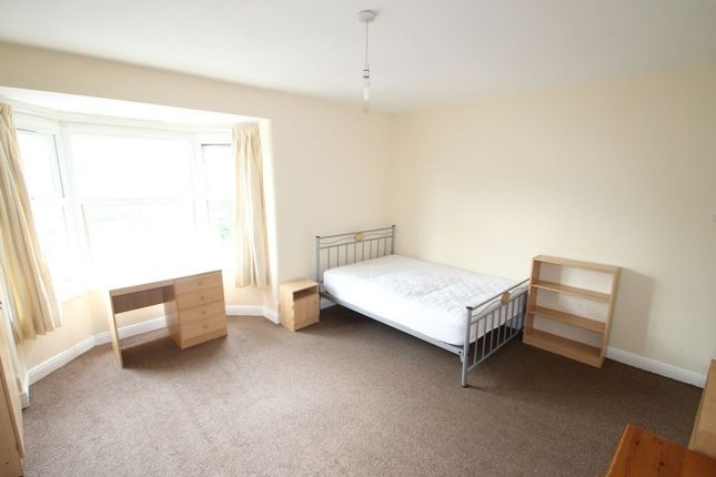 Thumbnail Property to rent in Barclay Street, Leicester