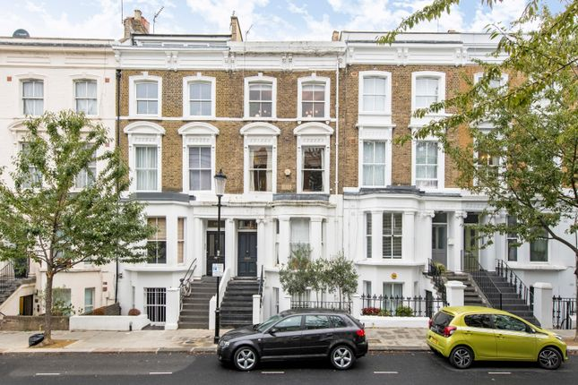 Thumbnail Flat for sale in Chesterton Road, Notting Hill