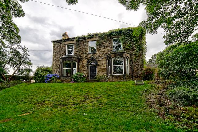 Thumbnail Detached house for sale in 78 Leeds Road, Liversedge
