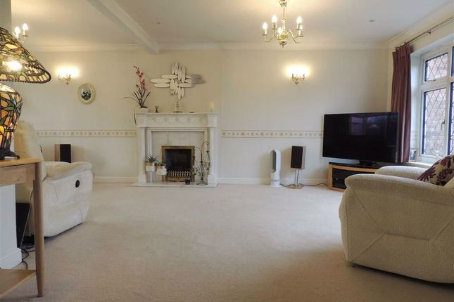 Lounge Area of Brendall Close, Offerton, Stockport SK2