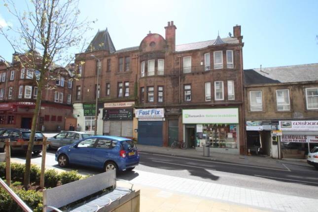 Thumbnail Flat for sale in Main Street, Wishaw, North Lanarkshire