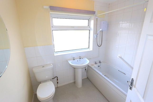Bathroom of Kings Drive, Leicester Forest East, Leicester LE3