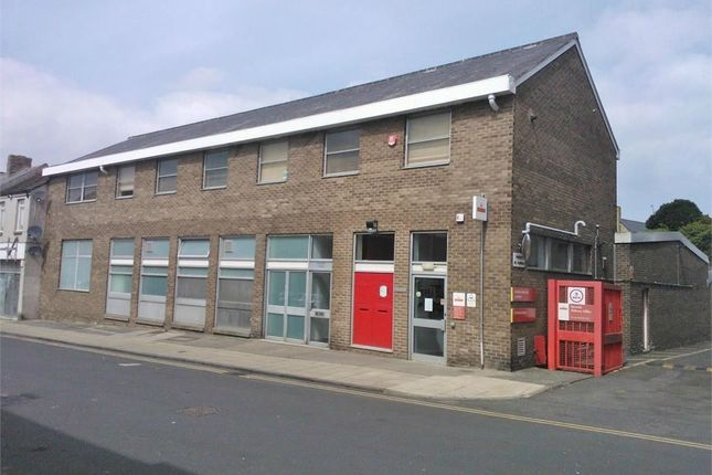 Thumbnail Commercial property to let in Offices, 23-33 Woolmarket, Berwick-Upon-Tweed, Northumberland