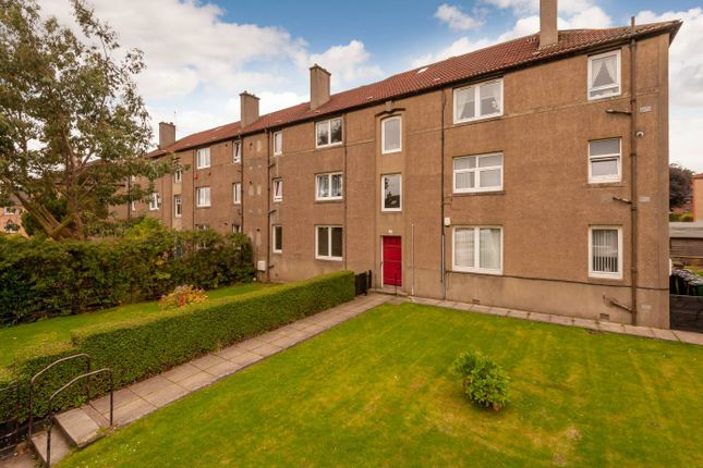 Thumbnail Flat for sale in 14/1 Northfield Farm Road, Northfield