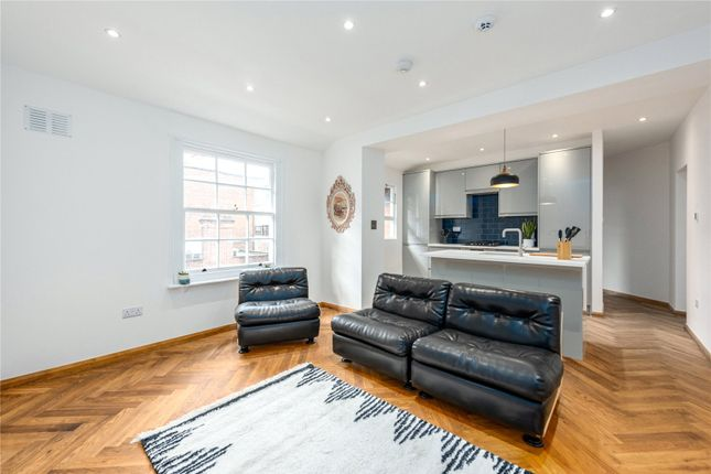 1 bed flat for sale in Siddons Court, 39 Tavistock Street, London WC2E