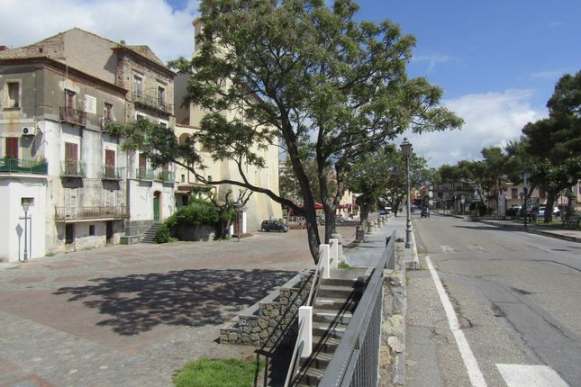 Thumbnail Town house for sale in Centro Storico, Scalea, Cosenza, Calabria, Italy