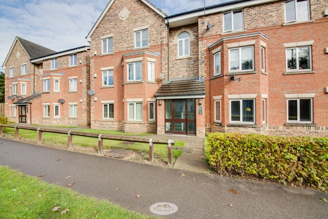 Thumbnail Flat for sale in Bramley House, Bawtry Road, Bessacarr