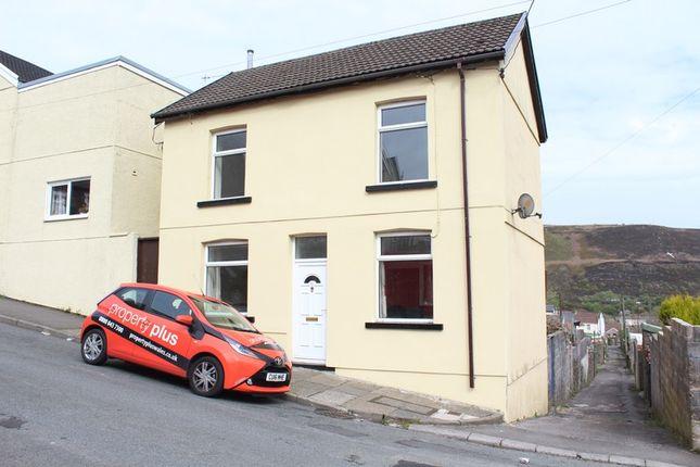 Thumbnail Detached house to rent in Thomas Street, Tonypandy