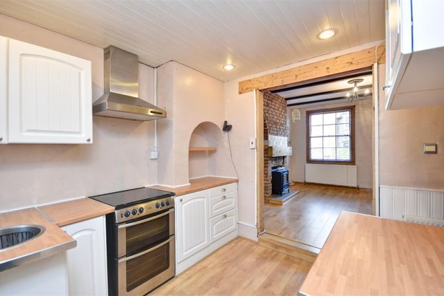Kitchen of Newlands Road, London SW16