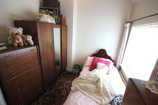Bedroom 2 of Victoria Road, Edlington, Doncaster DN12