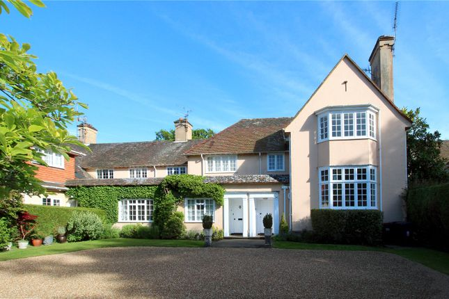 Thumbnail Property for sale in Ashdown Place, Forest Row, East Sussex