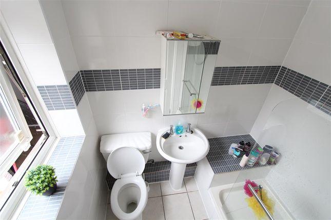 Bathroom of Morecambe Street, Anfield, Liverpool L6