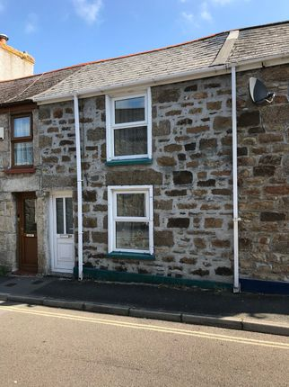 Thumbnail Terraced house for sale in Vyvyan Street, Camborne