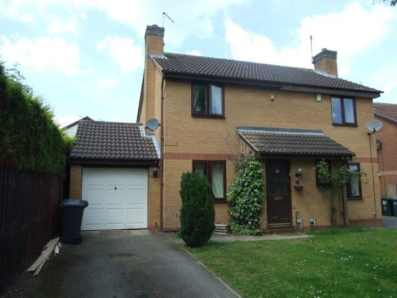 Thumbnail Semi-detached house for sale in Gripps Common, Cotgrave, Nottingham