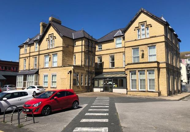 Thumbnail Commercial property for sale in Morfa Hall, Bath Street, Rhyl