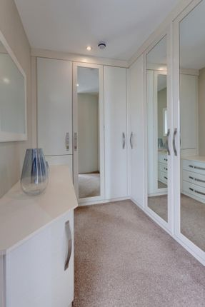 Dressing Room of Summerley Road, Apperknowle, Dronfield S18