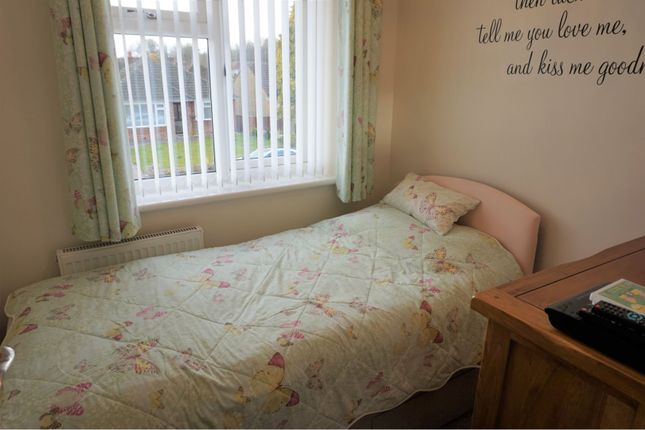 Bedroom Four of Highclere Avenue, Swindon SN3