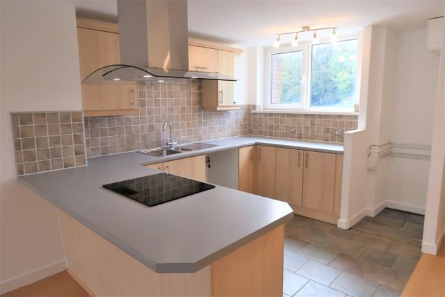 Kitchen of Dyfed, Northcliffe, Penarth CF64
