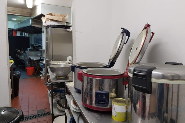 Thumbnail Restaurant/cafe for sale in Kingsroad, Chingford