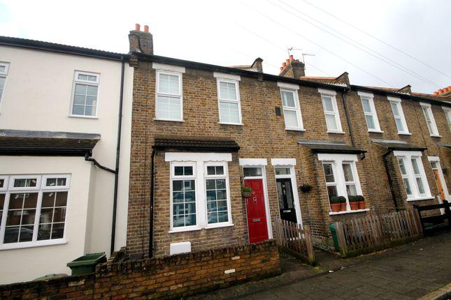 Thumbnail Terraced house for sale in Sultan Street, Beckenham