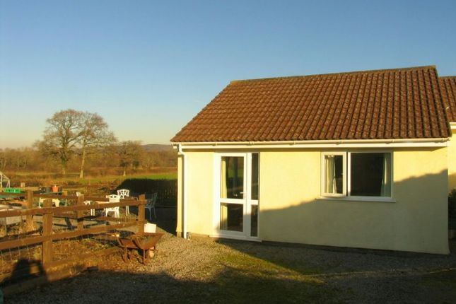Thumbnail Property to rent in Barton Road, Winscombe
