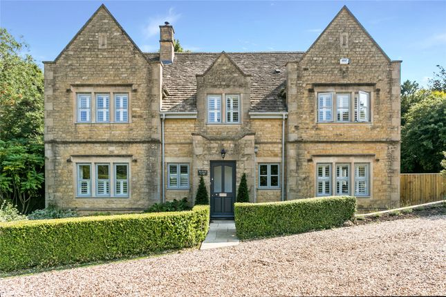 Thumbnail Property to rent in Well Lane, Stow On The Wold, Cheltenham, Gloucestershire
