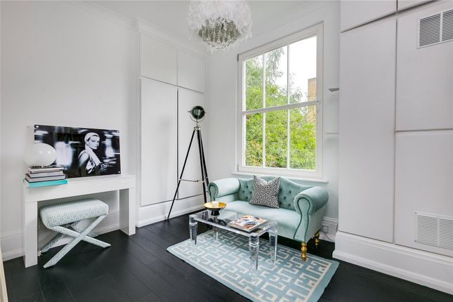 Sitting Area of Fulham Road, London SW6